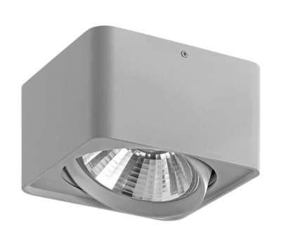 212619 Monocco Светильник точечный накладной декоративный под заменяемые галогенные или LED лампы Lightstar от Lightstar в магазине декоративного освещения Питерский свет