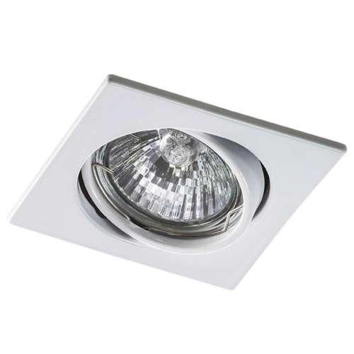 011940 Lega16 Светильник точечный встраиваемый декоративный под заменяемые галогенные или LED лампы Lightstar