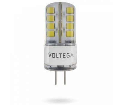 Лампа светодиодная Voltega колба прозрачная G4 2.5W 2800К VG9-K1G4warm2W 6983 от Voltega в магазине декоративного освещения Питерский свет