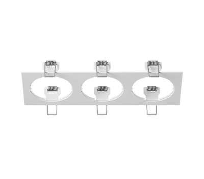 217536 Intero16 Рамка для светильника Lightstar от Lightstar в магазине декоративного освещения Питерский свет