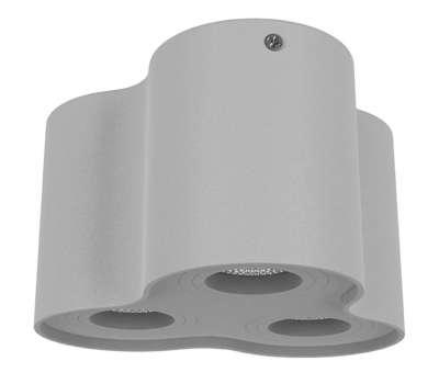 052039 Binoco Светильник точечный накладной декоративный под заменяемые галогенные или LED лампы Lightstar