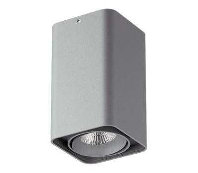 052339 Monocco Светильник точечный накладной декоративный со встроенными светодиодами Lightstar
