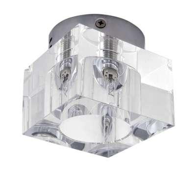 160204 Cubo Светильник точечный накладной декоративный под заменяемые галогенные или LED лампы Lightstar от Lightstar в магазине декоративного освещения Питерский свет