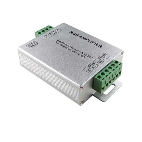 410704  Усилитель LED RGB Lightstar