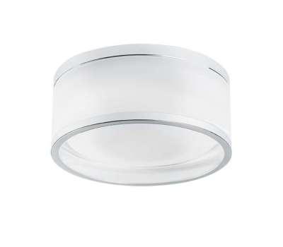 072272 Maturo Светильник точечный встраиваемый декоративный со встроенными светодиодами Lightstar