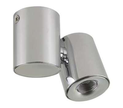 051134 Punto Светильник точечный накладной декоративный со встроенными светодиодами Lightstar