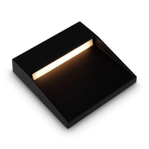 Подсветка для лестниц Mane  O047SL-L4B3K Maytoni