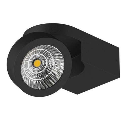 055174 Snodo Светильник точечный накладной декоративный со встроенными светодиодами Lightstar