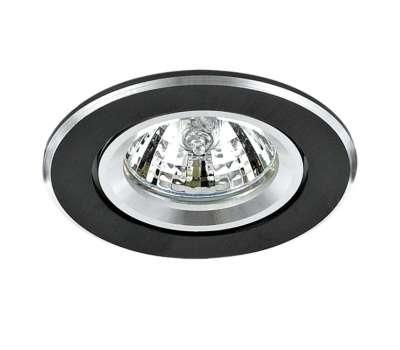 011008 BanaleWeng Светильник точечный встраиваемый декоративный под заменяемые галогенные или LED лампы Lightstar от Lightstar в магазине декоративного освещения Питерский свет