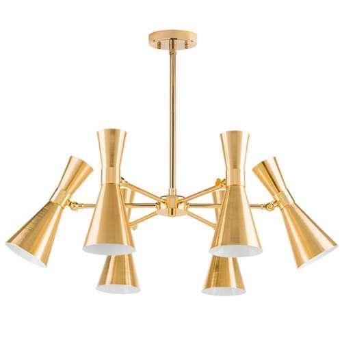 816061 Dumo Люстра потолочная Lightstar