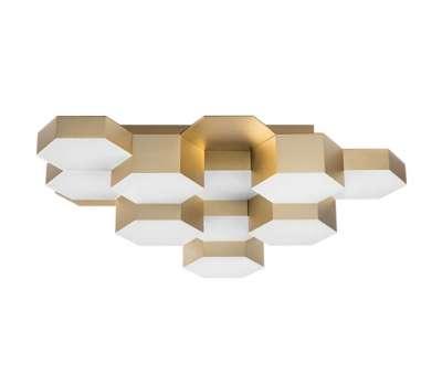 750123 Favo Светильник потолочный Lightstar