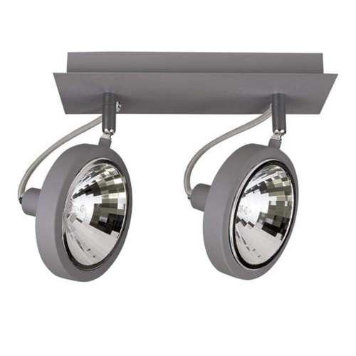 210329 Varieta9 Светильник точечный накладной декоративный под заменяемые галогенные или LED лампы Lightstar