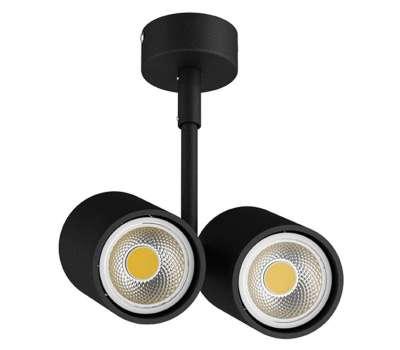 214447 Rullo Светильник точечный накладной под заменяемые галогенные или LED лампы Lightstar от Lightstar в магазине декоративного освещения Питерский свет