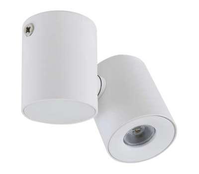 051136 Punto Светильник точечный накладной декоративный со встроенными светодиодами Lightstar от Lightstar в магазине декоративного освещения Питерский свет