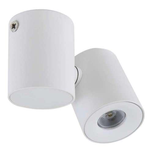 051136 Punto Светильник точечный накладной декоративный со встроенными светодиодами Lightstar