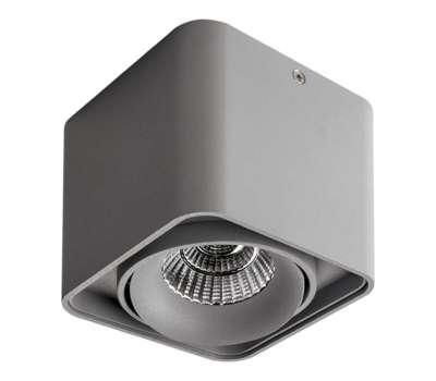 052119 Monocco Светильник точечный накладной декоративный со встроенными светодиодами Lightstar