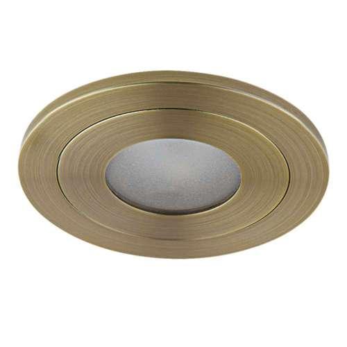 212172 Leddy Светильник точечный встраиваемый декоративный со встроенными светодиодами Lightstar