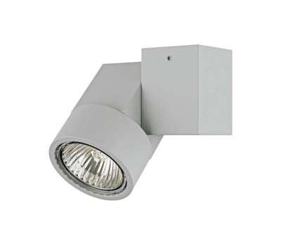 051020 IllumoX1 Светильник точечный накладной декоративный под заменяемые галогенные или LED лампы Lightstar от Lightstar в магазине декоративного освещения Питерский свет