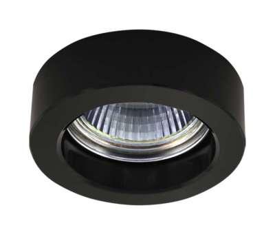 006137 Leimini Светильник точечный встраиваемый декоративный под заменяемые галогенные или LED лампы Lightstar