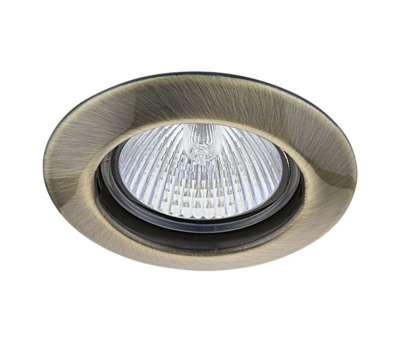 011071 Tesofix Светильник точечный встраиваемый декоративный под заменяемые галогенные или LED лампы Lightstar от Lightstar в магазине декоративного освещения Питерский свет