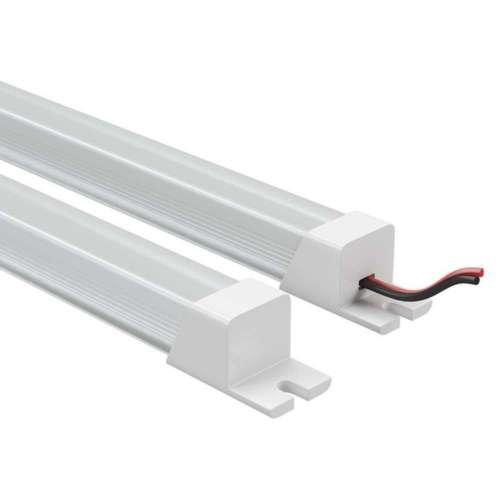 409122  Светодиодная лента в PVC профиле с прямоугольным рассеивателем Lightstar