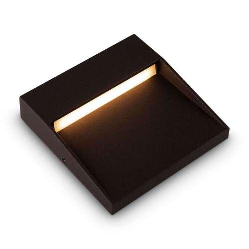 Подсветка для лестниц Mane  O047SL-L4BR3K Maytoni