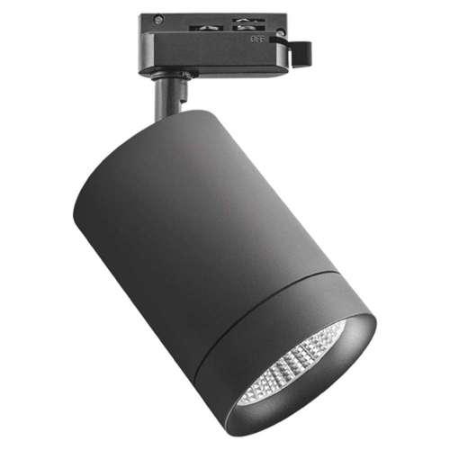 303272 Canno Светильник светодиодный для 1-фазного трека Lightstar