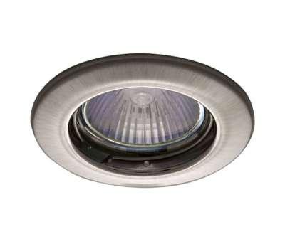 011075 Tesofix Светильник точечный встраиваемый декоративный под заменяемые галогенные или LED лампы Lightstar