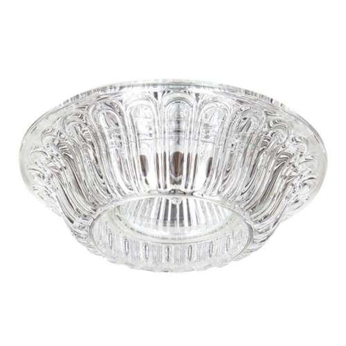 006332 Torcea Светильник точечный встраиваемый декоративный под заменяемые галогенные или LED лампы Lightstar