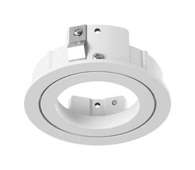 217606 Intero16 Светильник точечный встраиваемый декоративный под заменяемые галогенные или LED лампы Lightstar