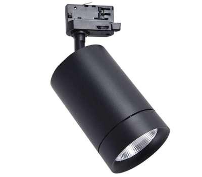 303572 Canno Светильник светодиодный для 3-фазного трека Lightstar
