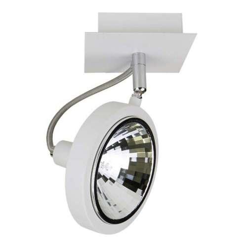 210316 Varieta9 Светильник точечный накладной декоративный под заменяемые галогенные или LED лампы Lightstar