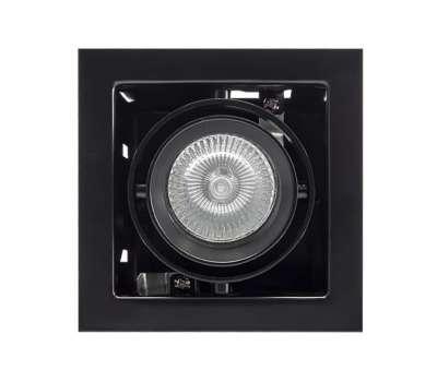 214018 Cardano Светильник точечный встраиваемый декоративный под заменяемые галогенные или LED лампы Lightstar