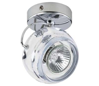 110504 Fabi Светильник точечный накладной декоративный под заменяемые галогенные или LED лампы Lightstar от Lightstar в магазине декоративного освещения Питерский свет