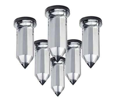 079064 Nubella Светильник точечный встраиваемый декоративный со встроенными светодиодами Lightstar от Lightstar в магазине декоративного освещения Питерский свет