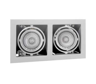 214020 Cardano Светильник точечный встраиваемый декоративный под заменяемые галогенные или LED лампы Lightstar