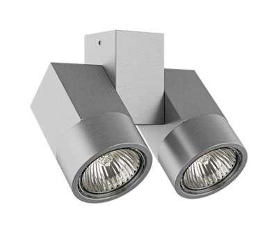 051039 IllumoX2 Светильник точечный накладной декоративный под заменяемые галогенные или LED лампы Lightstar