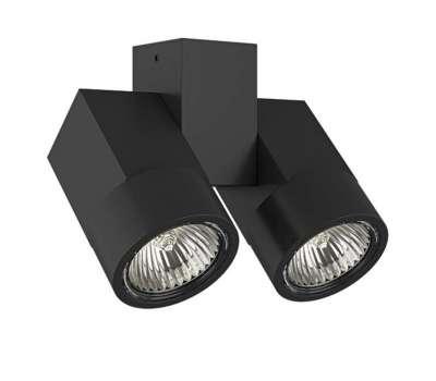 051037 IllumoX2 Светильник точечный накладной декоративный под заменяемые галогенные или LED лампы Lightstar от Lightstar в магазине декоративного освещения Питерский свет