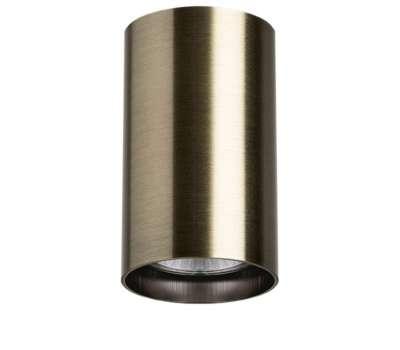 214431 Rullo Светильник точечный накладной декоративный под заменяемые галогенные или LED лампы Lightstar от Lightstar в магазине декоративного освещения Питерский свет