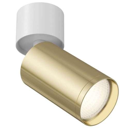 Потолочный светильник FOCUS S  C050CL-1WG Maytoni