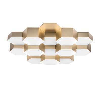 750163 Favo Светильник потолочный Lightstar