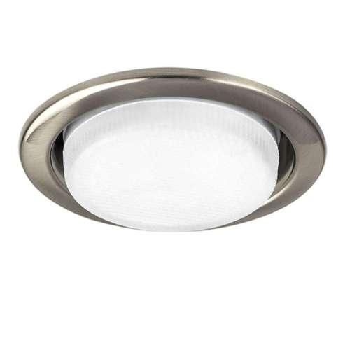 212115 Tensio Светильник точечный встраиваемый декоративный под заменяемые КЛЛ или LED лампы Lightstar