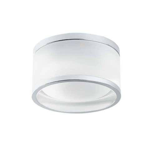 072254 Maturo Светильник точечный встраиваемый декоративный со встроенными светодиодами Lightstar