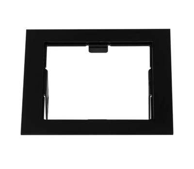 214517 Domino Рамка для точечного светильника Lightstar от Lightstar в магазине декоративного освещения Питерский свет