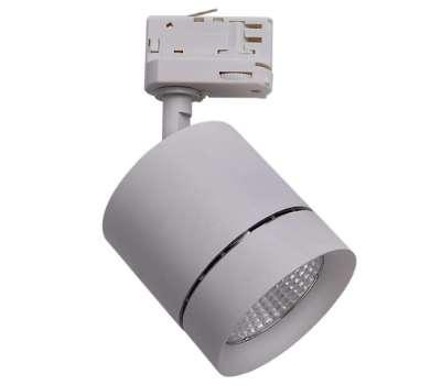 301594 Canno Светильник светодиодный для 3-фазного трека Lightstar от Lightstar в магазине декоративного освещения Питерский свет