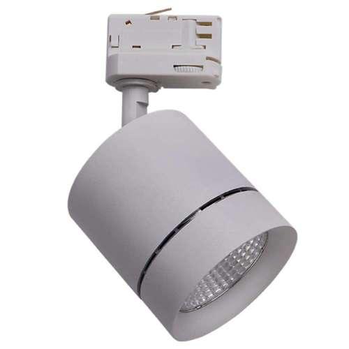 301594 Canno Светильник светодиодный для 3-фазного трека Lightstar