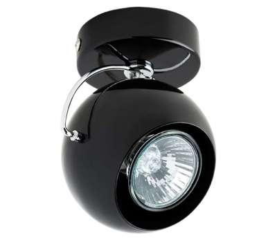 110577 Fabi Светильник точечный накладной декоративный под заменяемые галогенные или LED лампы Lightstar