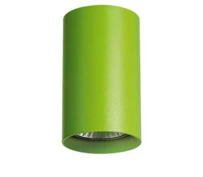214434 Rullo Светильник точечный накладной декоративный под заменяемые галогенные или LED лампы Lightstar от Lightstar в магазине декоративного освещения Питерский свет