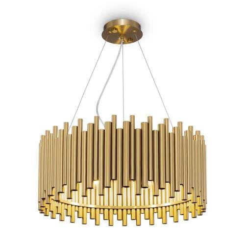 Подвесной светильник Coliseo  MOD136PL-06BS Maytoni