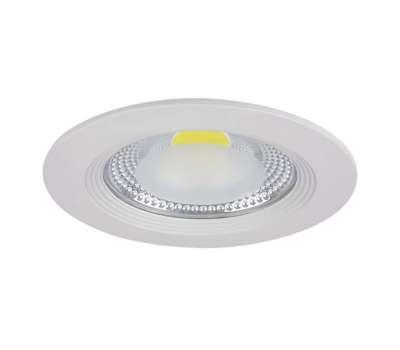 223152 Forto Светильник встраиваемый заливающего света со встроенными светодиодами Lightstar